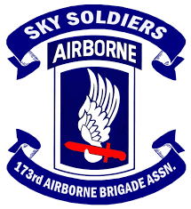 Image result for US 173rd Airborne