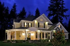 Outdoor Lighting Ideas   House Plans and MoreSouthern Home Outdoor Lighting  View this House Plan