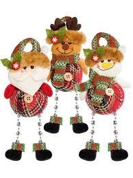 """Комплект <b>фигурок декоративных</b> """"Новогоднее чудо"""" <b>Art</b> Christmas ..."""