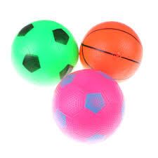 Kids Child <b>Mini Small</b> Basketball Air Filled Ball <b>Outdoor Sports</b> ...