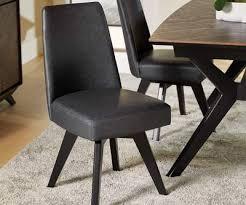 Raynor <b>Swivel Dining Chair</b> - Scandinavian Designs