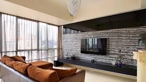 Interior Designing Of Living Room Living Room Interior Design Specially Tv Unit Part 4 Youtube