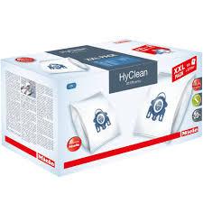 Мешки для пылесоса <b>Miele GN XXL</b> HyClean 3D Efficiency купить ...