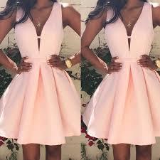 2018 Brand <b>New Sexy</b> Women Casual Ruffled Dress Party Elegant ...