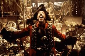 the oscar buzz theory thursday muppet treasure island was the tim curry