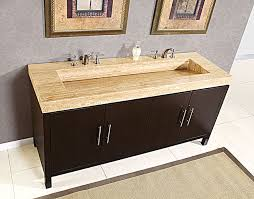 dual vanity bathroom:  bathroom vanity tops canada great bathroom double vanity tops art bathe about designs