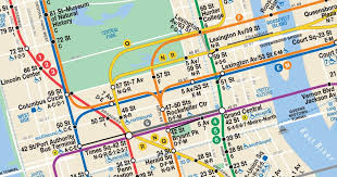 MTA <b>Maps</b>