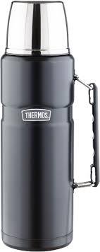 Купить <b>термос Thermos</b> SK-2010 <b>1.2</b>L (Matte Black) в Москве в ...