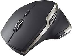 <b>Trust Evo</b> Advanced Wireless USB Laser Mouse for Computer and ...