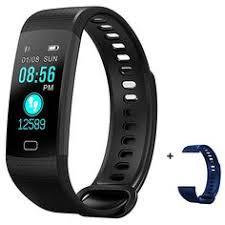 MOCRUX Fitness Tracker <b>Smart Bracelet</b>, <b>Sport</b> Activity Tracker ...