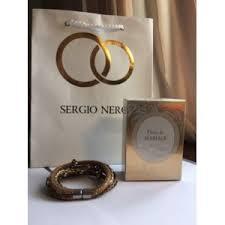 Sergio Nero <b>Fleurs de Mariage</b> | Отзывы покупателей