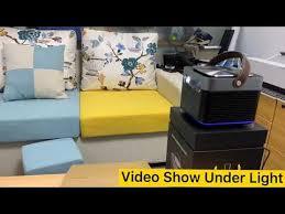 <b>Vivicine P09</b> projector connect iphone X (IOS) - YouTube