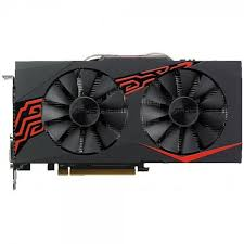 ≡ <b>Видеокарта ASUS</b> Radeon RX 470 4GB DVI BULK (<b>MINING</b> ...