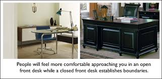 desk shape basic feng shui office desk
