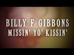 <b>Billy</b> F <b>Gibbons</b> Heads Out On The <b>Big</b> Bad Blues Tour This Fall ...