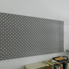 incredibly easy diy giant cork bulletin board with interior paint color for home office design ideas bulletin board design office