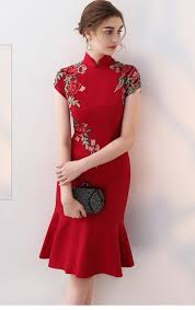 Image by Pammy on Shanghai dreams | Chinese style dress