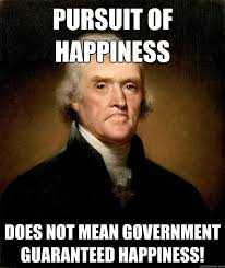 Disappointed Jefferson memes | quickmeme via Relatably.com