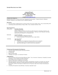 cosmetologist sample resume sample resume 2017 cosmetologist