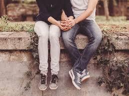 Teenage relationships: <b>romance</b> & intimacy | Raising Children ...