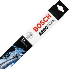 <b>Bosch AeroTwin</b> — бескаркасные <b>щетки стеклоочистителя</b> (Бош ...