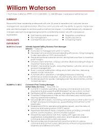 professional security clearance manager templates to showcase your resume templates security clearance manager