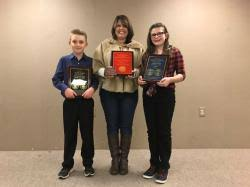 frederick douglass elementaryfrederick douglass elementary school had two winners in the sussex county fire prevention essay contest  zane adams won first place in the seaford volunteer