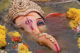 <b>Ganesh</b> Chaturthi festival comes to close - Hawaii Tribune-Herald