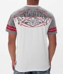 Affliction American Customs Barrel Aged <b>T</b>-<b>Shirt</b> - Men's <b>T</b>-Shirts ...