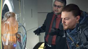 Game Review: '<b>Death Stranding</b>' Is A Mess Worth Playing : NPR