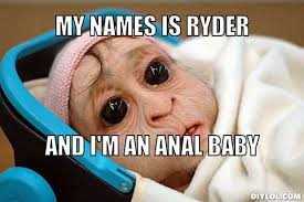 Ugly Baby Meme Generator - DIY LOL via Relatably.com