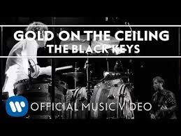 The <b>Black Keys</b> - Gold On The Ceiling [Official Music Video] - YouTube