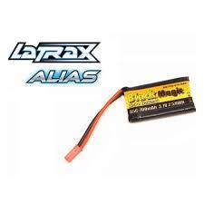 <b>Аккумулятор BLACK MAGIC</b> Li-Po 3.7В(1S) 700mAh 35C Soft Case ...