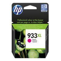 <b>Картридж</b> струйный <b>HP</b> 933XL <b>CN055AE</b> пурпурный повышенной ...