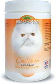 <b>Пудра</b> для груминга мягкая <b>Bio</b>-<b>Groom Pro White</b> Smooth