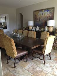 Tuscan Dining Room How To Remodel A Tuscan Dining Room Owens And Davis