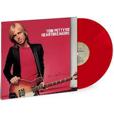 Red Vinyl Reissue For <b>Tom Petty</b> & <b>Heartbreakers</b>' '<b>Damn</b> The ...