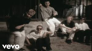 <b>Backstreet Boys</b> - Quit Playing Games (With My Heart) (Official Music ...