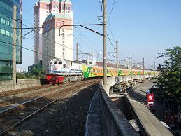 Kereta AC Baru Layani Semarang - Jakarta
