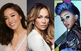 Jennifer Lopez's New Movie