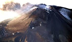 Etna eruption: 'Up to 6 million cubic metres of lava ejected'