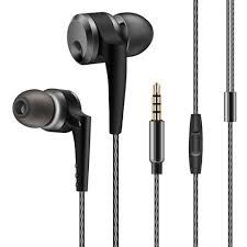 <b>QKZ KD10</b> Dual Driver In Ear Wired <b>Earphone</b> With Microphone ...