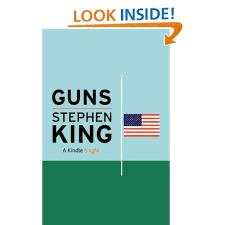 stephen king releases gun control essay the washington post
