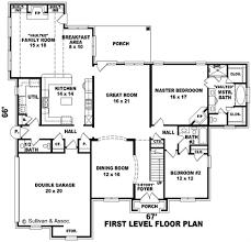 Big House Floor Plans  Best Floor Plan Of House Plan   End MassBig House Floor Plans