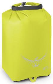 <b>Osprey Ultralight</b> Drysack <b>30L</b> - 695.00грн! Купить <b>гермомешок</b> ...