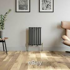 DuraTherm Radiator Cover <b>Wall Cabinet</b> Adjustable <b>MDF</b> Wood ...
