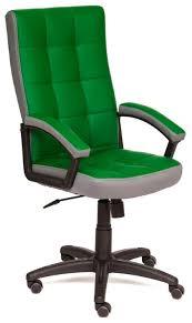 Компьютерное <b>кресло TetChair</b> Тренди для руковод... — купить по ...