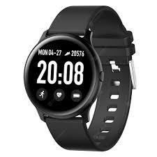 Bilikay KW19 <b>Smart Bracelet</b> 1.3 inch <b>Bluetooth</b> 4.0 <b>Smartwatch</b> ...