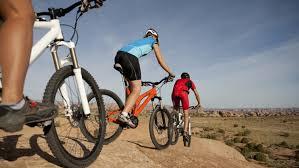 Resultado de imagen para ciclismo mountain bike