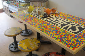 Lego Furniture 15 Of The Coolest Lego Furniture Creations Ever Blazepress